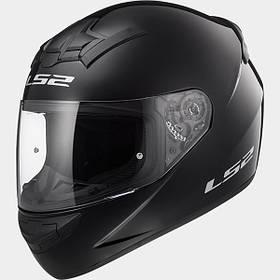 Розіграш шолома LS2 FF352 Rookie Solid Black