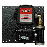 SAР - мобильный заправочный блок для заправки бензином или дизельным топливом 50 л/мин, 220В