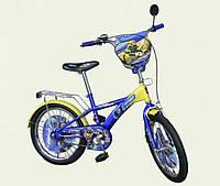 Велосипед детский 20 дюймов Trans Formers (Трансформеры)