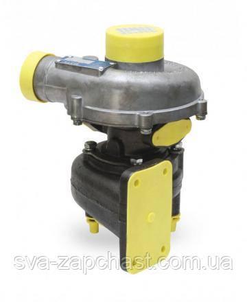 Турбокомпрессор ТКР 6 (01) МТЗ ЮМЗ Т-40 600-1118010.01