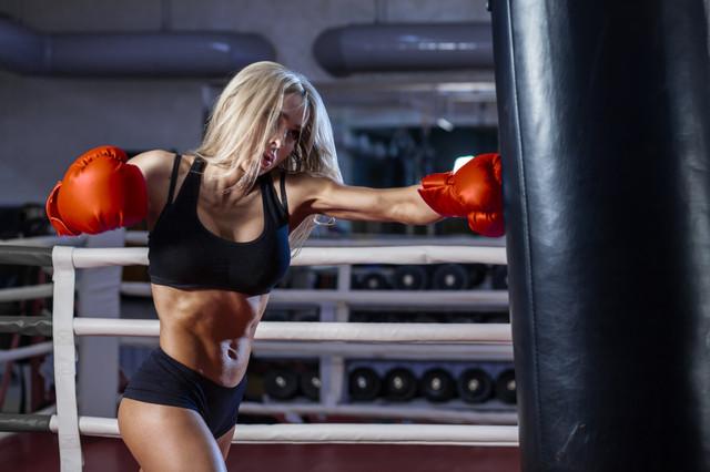 Боксерские мешки, груши для бокса, боксерский мешок