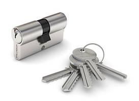 Цилиндр Титан 60 (30*30) РВ 5 английских ключей