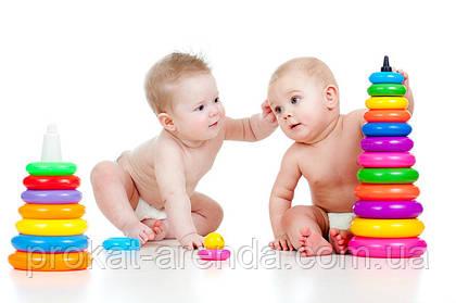 Игрушки детям - игрушки напрокат.