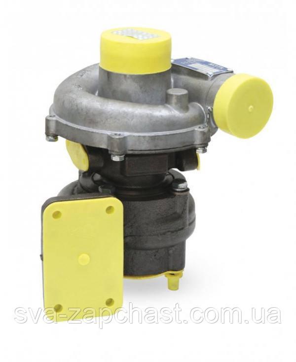 Турбокомпрессор ГАЗ3309 С-14-179-02 (CZ)