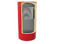 Баки-накопители горячей воды АБН-1В-1500 (без изоляции)