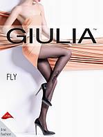 Колготки капроновые Giulia Fly 20 DEN (m.73), фото 1