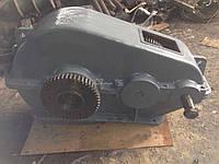 Крановый редуктор РК-450-20, фото 1