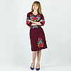 Українські сукні - Мальва, фото 3