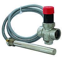 """Термостатический клапан ESBE VST100 для защиты от перегрева котла, внутр. 3/4"""", 95°C"""