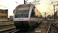 Новый поезд в Польшу