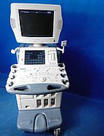 Аппарат УЗИ для ультразвуковой диагностики Toshiba Aplio 80 SSA-770A Ultrasound Machine