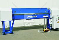 Электрический листогибочной станок ZGM-2000 / 2.0  мм