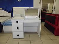 Стол письменный+трюмо.2в1, фото 1