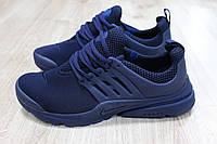 Кроссовки мужские текстильные Nike