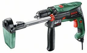 Дрель ударная Bosch EasyImpact 550 + DA (0603130021)