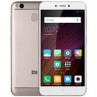 Xiaomi Redmi 4X 32Gb - Global Version, Gold