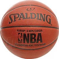 Мяч баскетбольный Spalding NBA Grip Control, фото 1