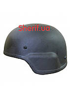 Баллистический шлем MICH2000 NIJ IIIA Black BE0940UA