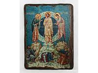 Икона под старину Преображение Господне
