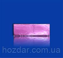 Пакеты фасовочные в рулоне, ролик №9 (26*35) 12 мкр. 50шт.