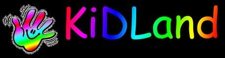 """Интернет-магазин детской одежды """"KidLand"""""""