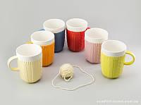 Чашка Knitted  EZ-2305
