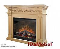 Электрокамин  IDaMebel Amalfi