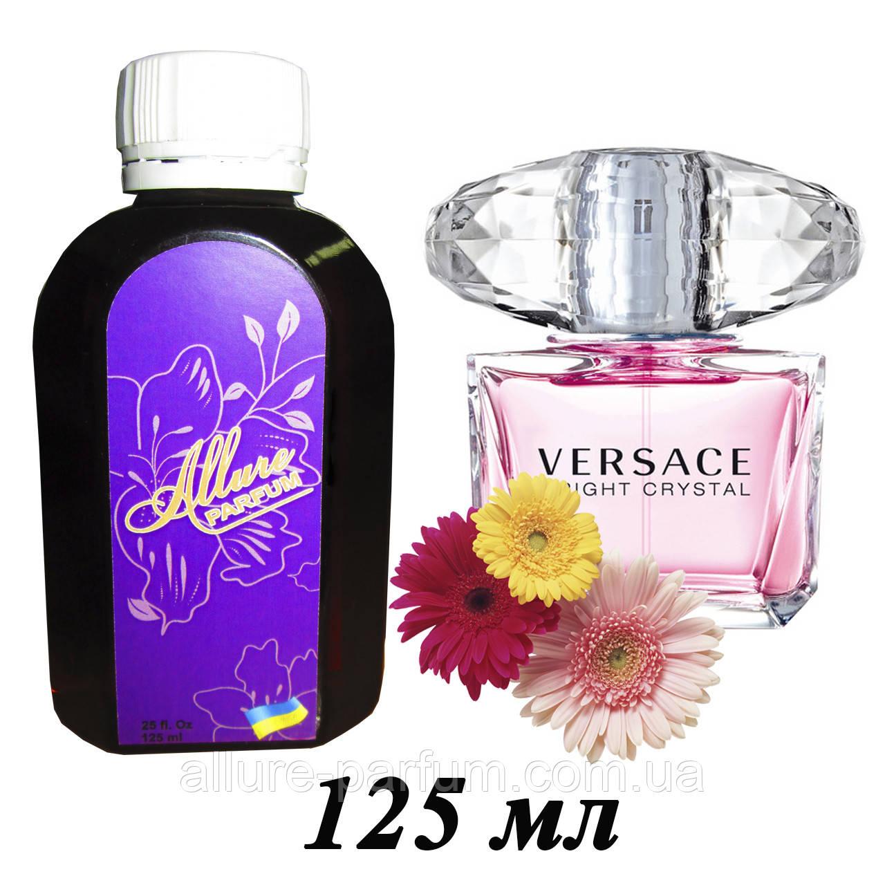 Женские духи 125 мл Versace/ Bright Crystal на разлив, фото 1