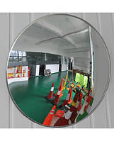 Сферическое зеркало безопасности диаметр 450 мм
