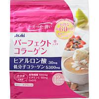 Амино-коллаген ASAHI Perfect Collagen Powder 447 г (на 60 дней)