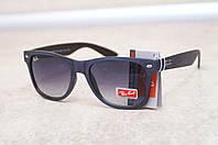 Солнцезащитные очки Ray Ban Wayfarer 2140 955C