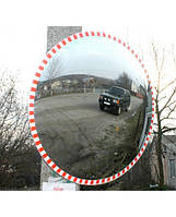 Сферическое зеркало безопасности диаметр 1000 мм наружное