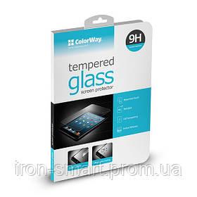 Защитное стекло ColorWay для Apple iPad Mini 1/2/3, 0.33 мм, 2,5D (CW-GTREAPMINI)