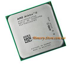 Процессор AMD Athlon II X2  250 3.0GHz + термопаста GD900