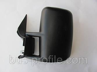 Дзеркало заднього виду MB Sprinter/VW LT 96-, L (механіка) — Autotechteile — ATT8140