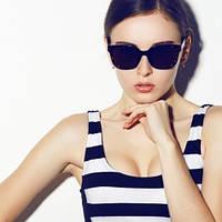 Как выбрать подходящие очки для Вашей формы лица