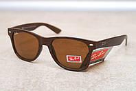 Солнцезащитные очки Ray Ban Wayfarer 2140 С9