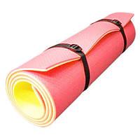 Туристический коврик Izolon Optima Plus 180x60x0.8 см каремат