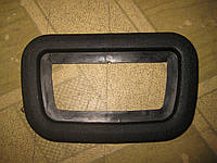 Накладка под зеркало салонное Ауди Audi Фольцвагенн Пассат Гольф Volkswagen Passat Golf