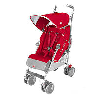 Прогулочная коляска-трость Maclaren Techno XT Persian Rose красная (WSE07032)