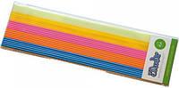 Набор стержней из PLA-пластика, светятся в темноте яркие 3Doodler Create (PL-MIX13)