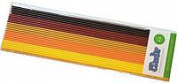 Набор стержней из PLA-пластика Осенняя листва 3Doodler Create (PL-MIX10)