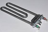ТЭН 1800W L=190 mm C00082601 для стиральных машин Indesit / Ariston и не только