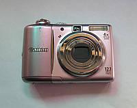 Фотоаппарат Canon PowerShot A1100