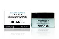 """Увлажняющий гель-крем для лица Chanel """" Hydra Beauty """"Gel Crème, 50 g (№143040)"""