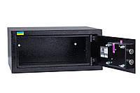 Мебельный сейф  Ferocon БС-23К.9005, фото 1