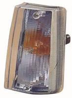 Фонарь указателя поворота левый (поворотник) на Iveco Daily II 89--1999  TYC  18-5426-05-2