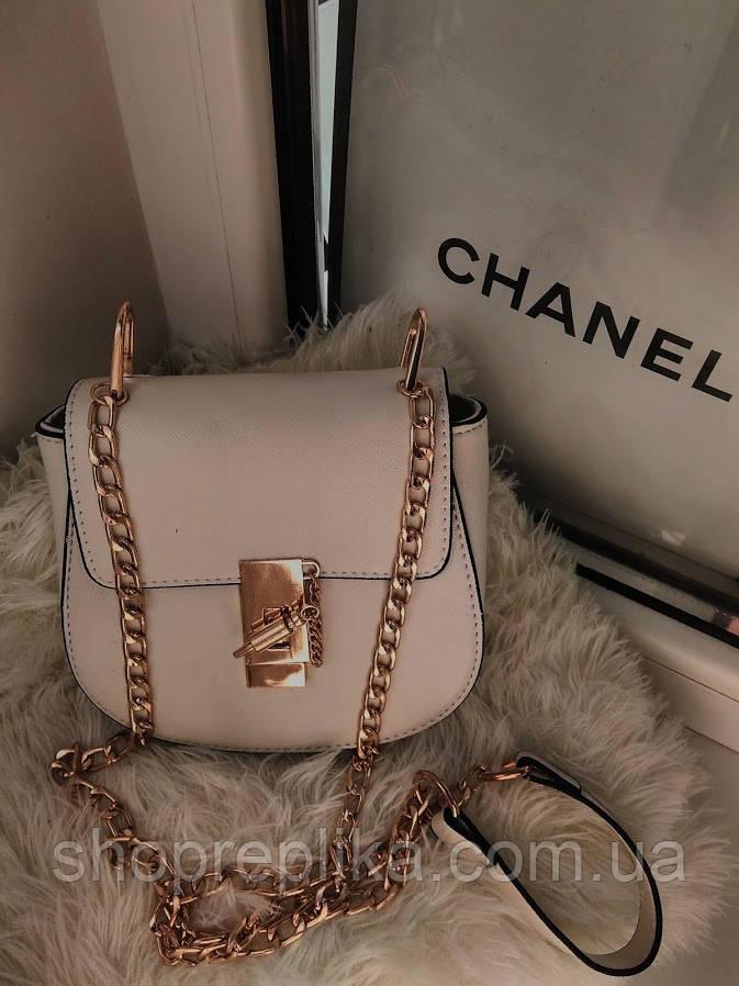 231a0e111101 сумка сумки хлое интернет магазин сумка Chloe беж цена 334 грн