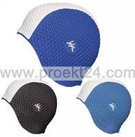 Резиновая шапочка для плавания длинной формы