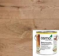Масло-воск Osmo, коньяк 2,5 л.